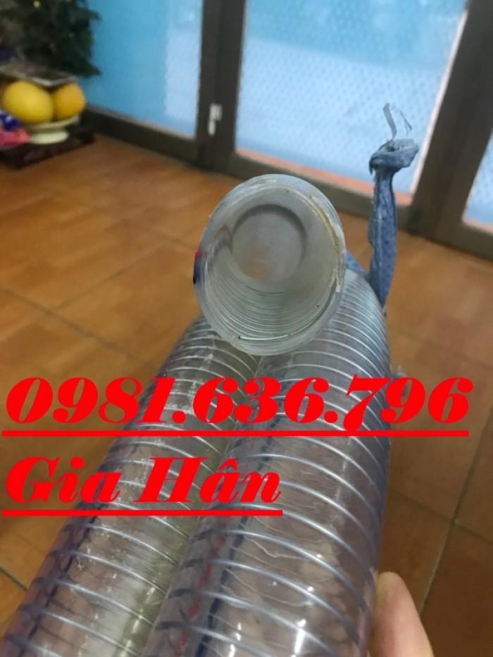 Bán ống nhựa mềm lõi thép  ống dẫn dầu , dẫn nước , ống chịu áp lực cao có gân thép