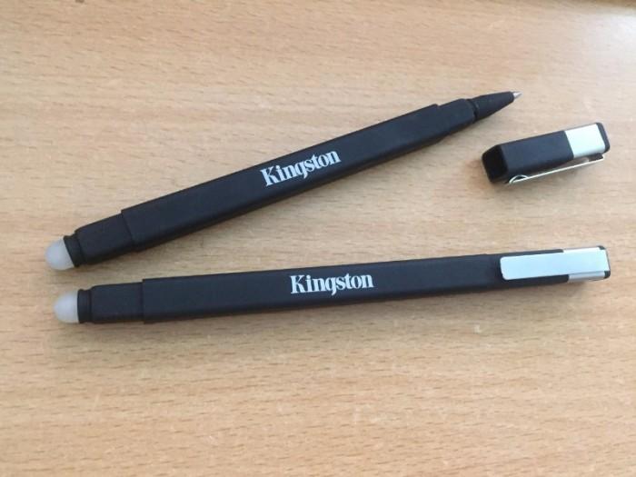 Bút bi tẩy xóa được_ in logo theo yêu cầu4