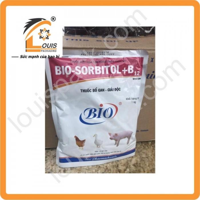 Bao bì thuốc thú y – thuốc bảo vệ thực vật – thực phẩm -  bao bì màng nhôm1
