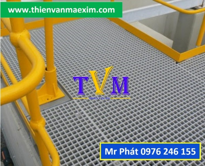 Tấm sàn sợi thủy tinh2