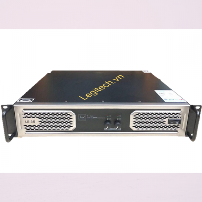 Ảnh amply Listensound LS - 262