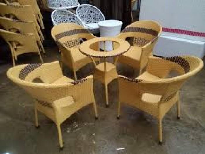 Bàn ghế cafe giá rẻ chuyên sản xuất tại xưởng khách có nhu cầu xin lh mình0