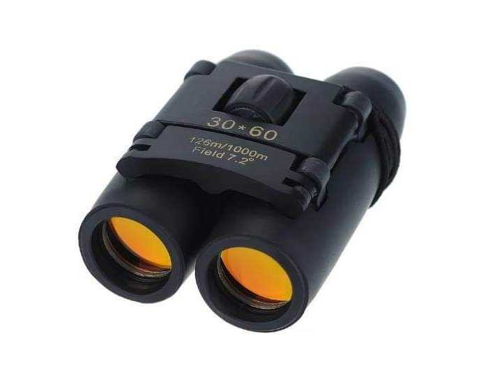Ống nhòm 2 mắt 3D 30x600
