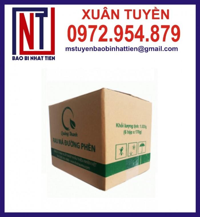 Cung cấp thùng carton 5 lớp0