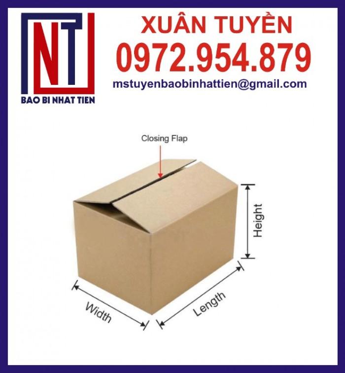 Cung cấp thùng carton 5 lớp1