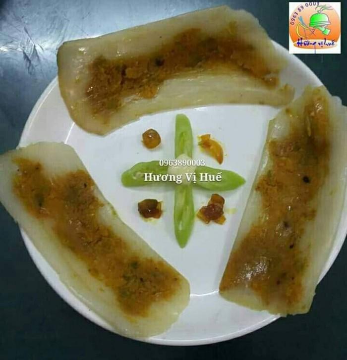 Bánh lọc chính gốc huế tại gò vấp1