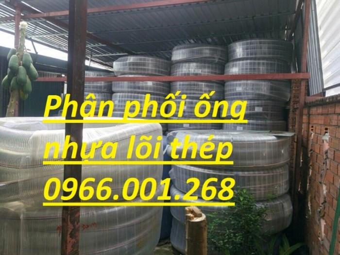Nơi cung cấp ống nhựa mềm lõi thép D50,D60,D75,D100 Hàn quốc ,Trung Quốc2