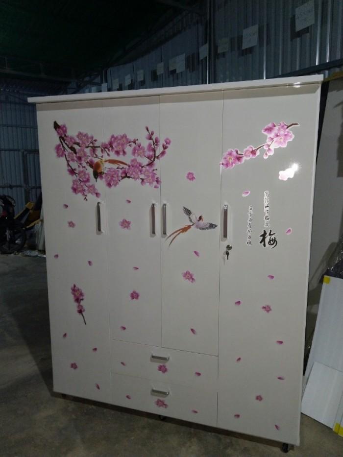 Bán tủ nhựa Đài Loan đẹp, bán tủ nhựa đẹp, bán tủ nhựa trả góp tại Vũng Tàu4