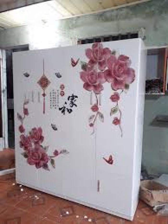 Bán tủ nhựa Đài Loan đẹp, bán tủ nhựa đẹp, bán tủ nhựa trả góp tại Vũng Tàu3