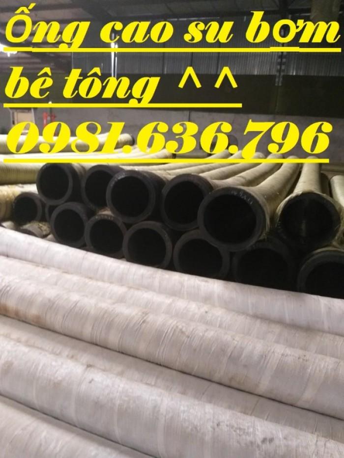 Ống cao su lõi thép, ống rồng chất lượng giá tốt nhất.5
