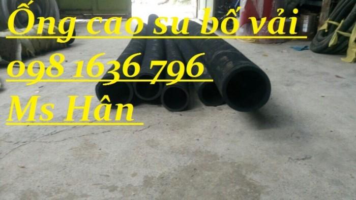 Ống cao su lõi thép, ống rồng chất lượng giá tốt nhất.6