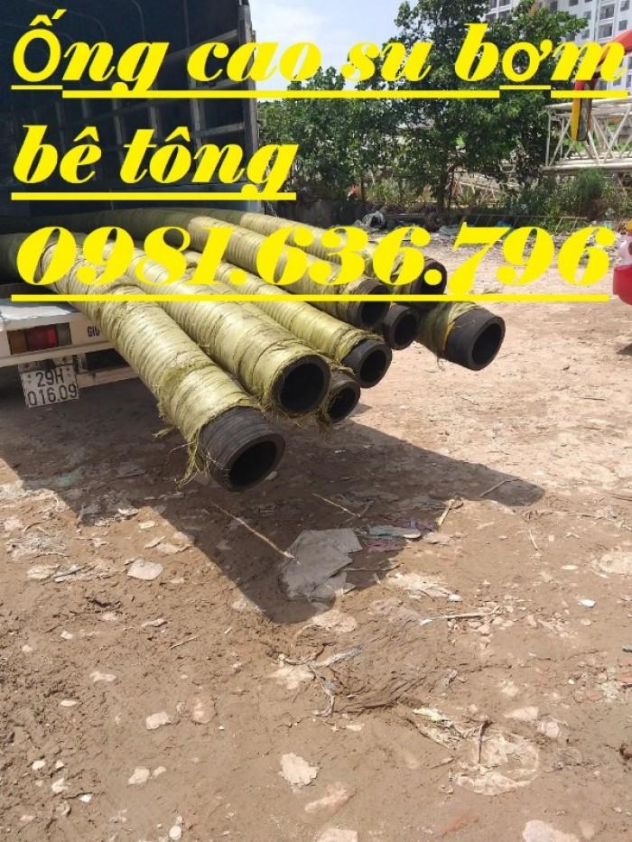 Ống cao su lõi thép, ống rồng chất lượng giá tốt nhất.13