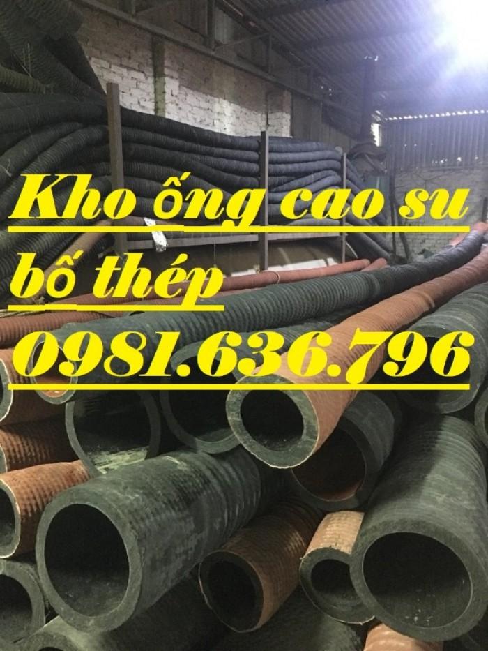 Ống cao su lõi thép, ống rồng chất lượng giá tốt nhất.25