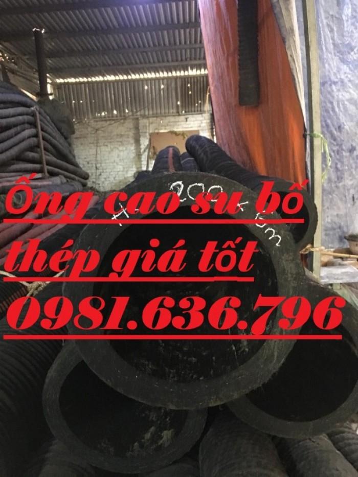 Ống cao su lõi thép, ống rồng chất lượng giá tốt nhất.31