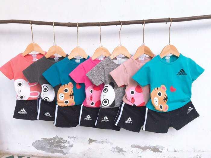 Quần áo trẻ em rẻ, đẹp2