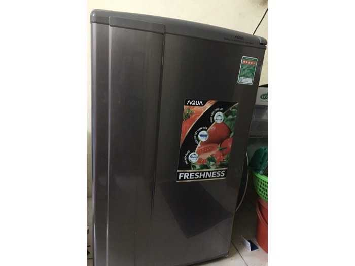 Thanh lý tủ lạnh 95 lít0