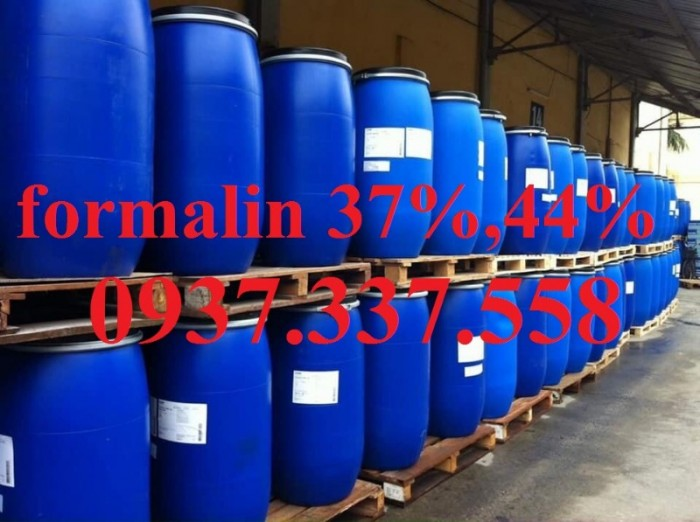 Formalin 37%, 44% giá rẻ, Formalin  tại Đồng Nai, Bình Dương, Hồ Chí Minh0