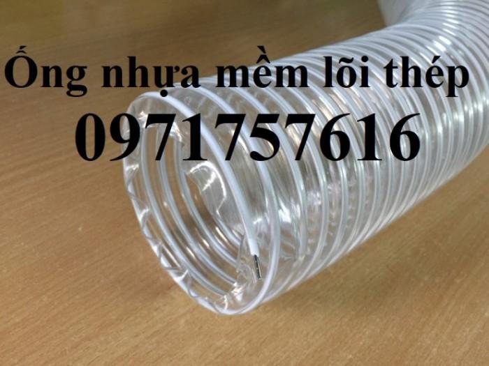 Kho hàng ống hút bụi ,ống cao su bố vải tại hà Nội3