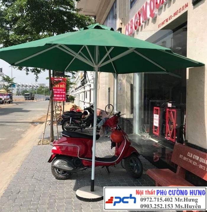 Dù cafe giá rẻ PCH 0010