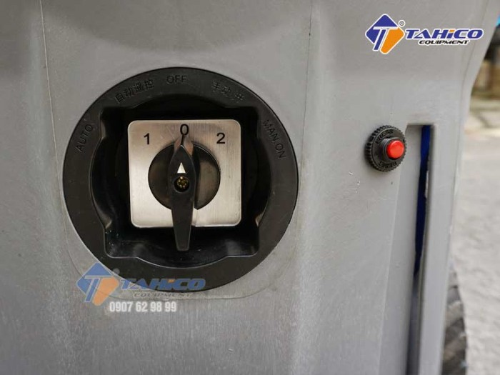 Máy rửa xe cao áp kokoro t2200mc tại trảng bom-đồng nai.5