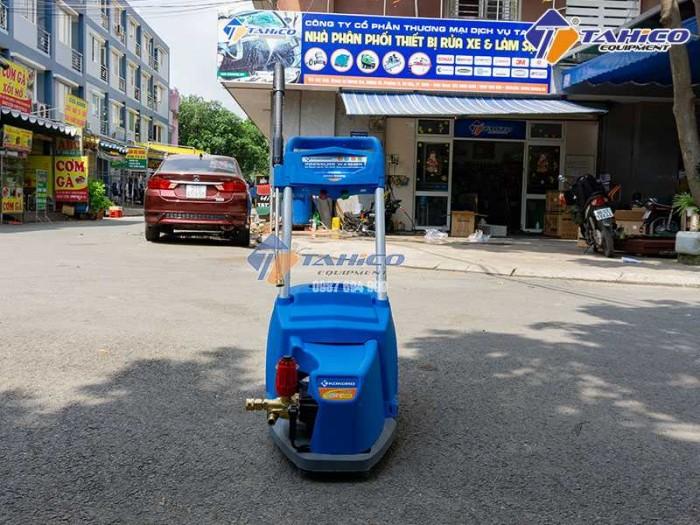 Máy rửa xe cao áp kokoro t2200mc tại trảng bom-đồng nai.1