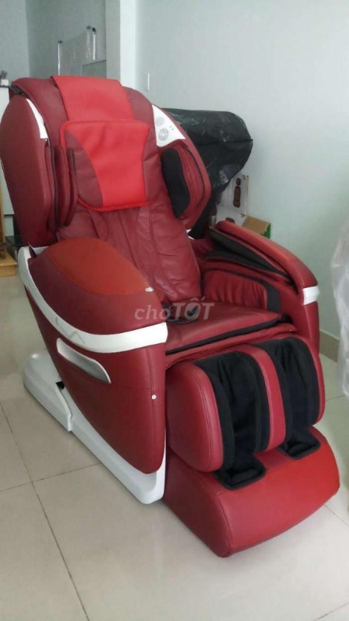 Thanh lý nhanh giá cực rẻ ghế Massage GinTel Malaysia SX,BH 2 năm.1