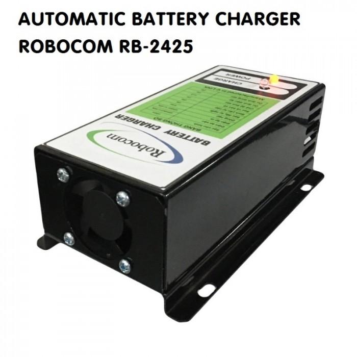 Nạp ắc quy Robocom RB-24250