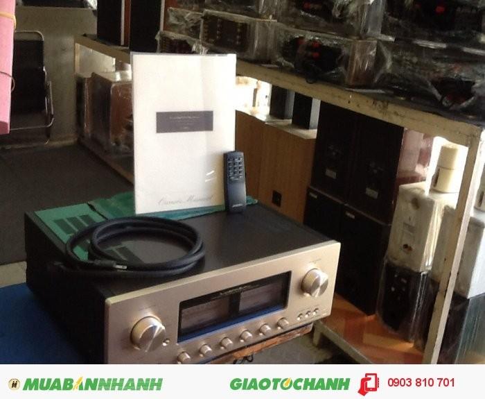 Chuyên bán ampli LUXMAN L507F hàng tuyển đẹp6