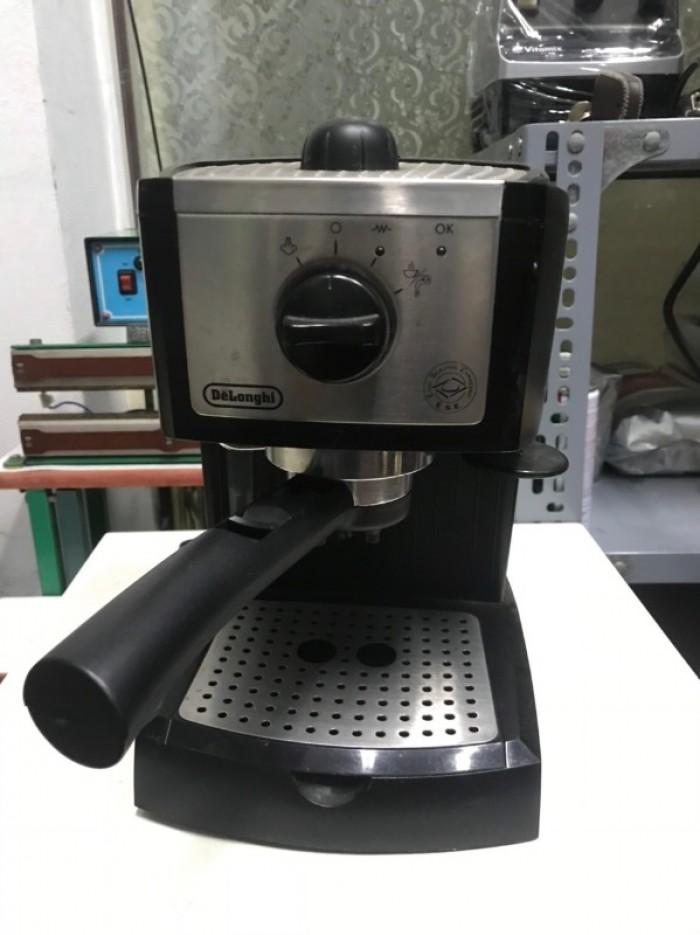 Thị trường máy pha cà phê nhập khẩu & hàng Việt nội địa