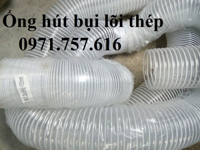 Đại lý ống công nghiệp ,ống hút bụi hút khí  tại Hà Nội0