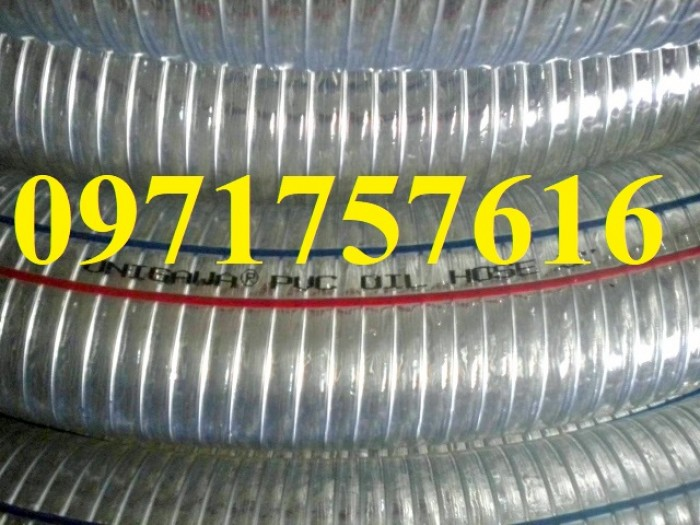 Đại lý ống công nghiệp ,ống hút bụi hút khí  tại Hà Nội4