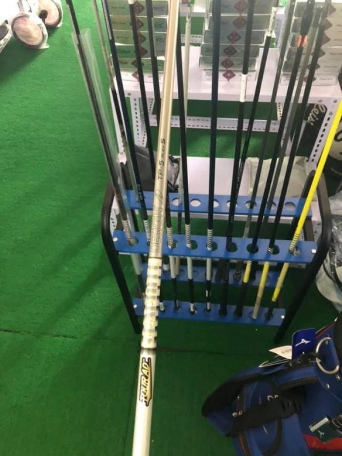Giá để gậy golf loại để 9 gậy2