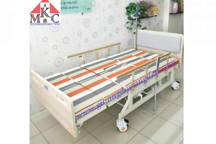 Top 5 giường bệnh nhân đa năng chăm sóc tại nhà được ưa dùng2