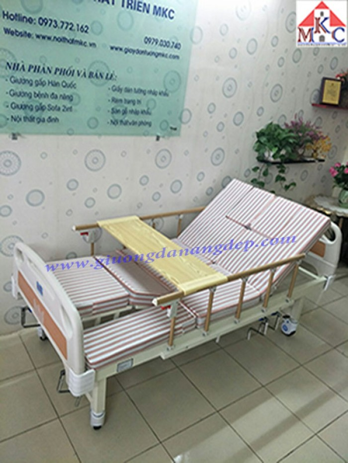 Top 5 giường bệnh nhân đa năng chăm sóc tại nhà được ưa dùng3