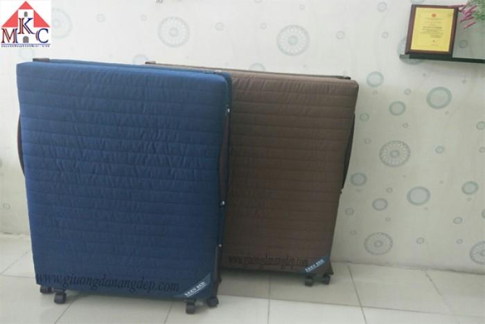 Giảm giá đồng loạt các mẫu giường gấp di động Hàn Quốc RAKUBED2