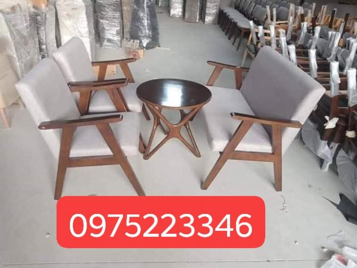 Bộ bàn ghế nhà hàng cafe sân vườn  giá siêu rẻ..1