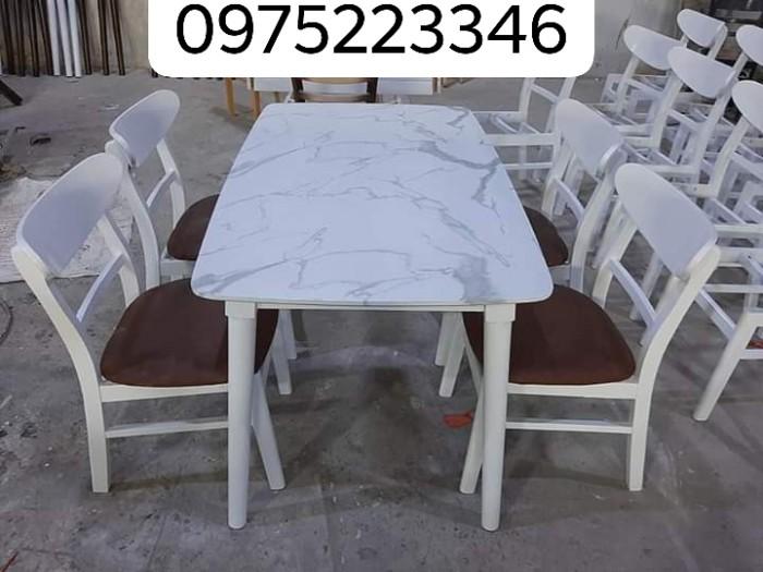 Bộ bàn ghế nhà hàng cafe sân vườn  giá siêu rẻ..4