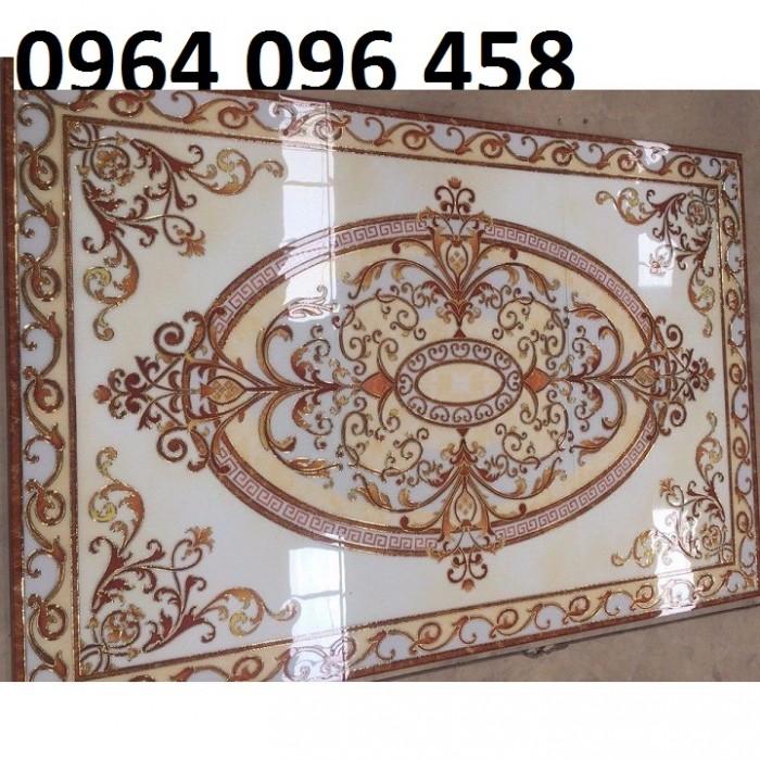 Gạch thảm 3d trang trí phòng khách - 67Y5