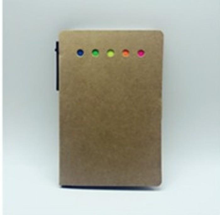 Brandde Chuyên Cung Cấp Sổ Note, Sổ Ghi Nhớ1