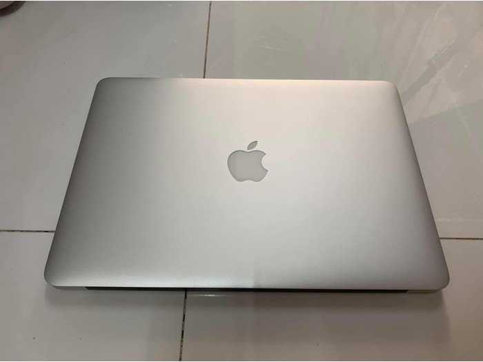 Macbook Air 13 2013 i7 4g 256g đẹp nguyên zin1