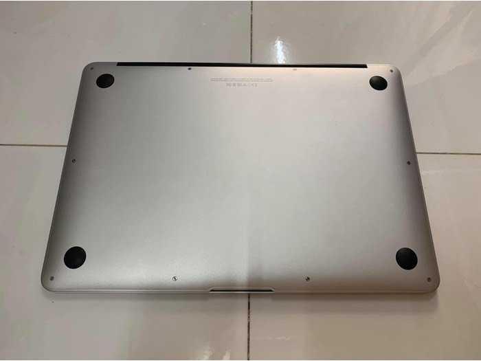Macbook Air 13 2013 i7 4g 256g đẹp nguyên zin2
