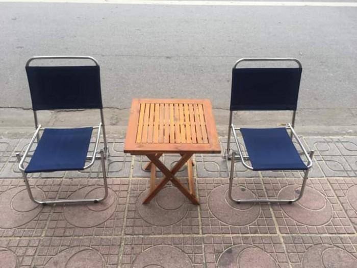 Cần thanh lí 50 bộ bàn ghế cafe..