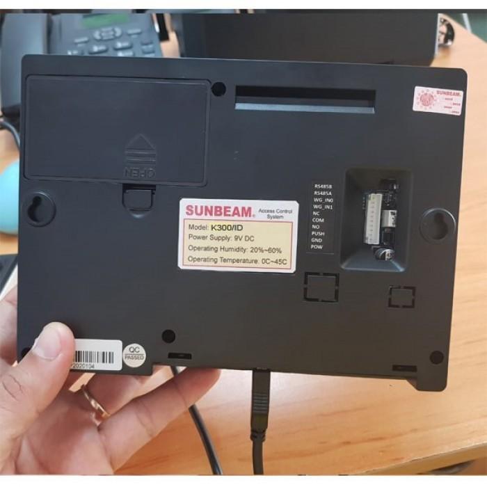 Máy chấm công vân tay SUNBEAM K300/ID1