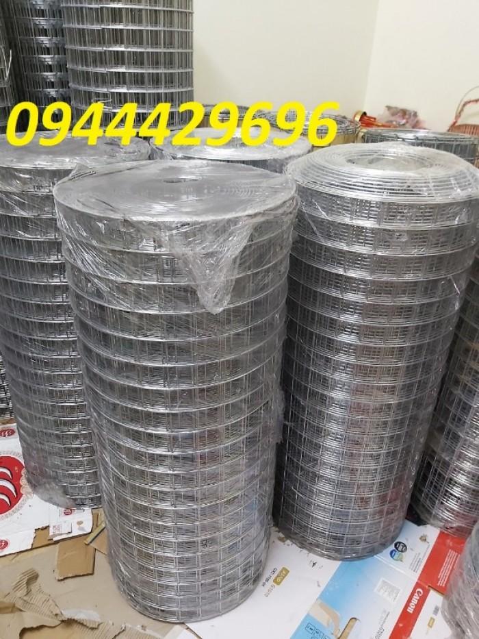 Lưới Thép Hàn D3 A 50X50 khổ 1m, 1.2m, 1.5m hàng sẵn kho.3