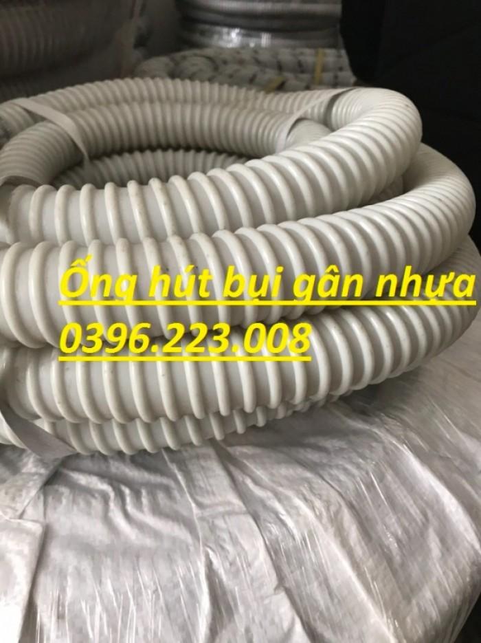 Cần bán ống hút buị gân nhựa phi 300 hàng mới 100% bao giá toàn quốc2