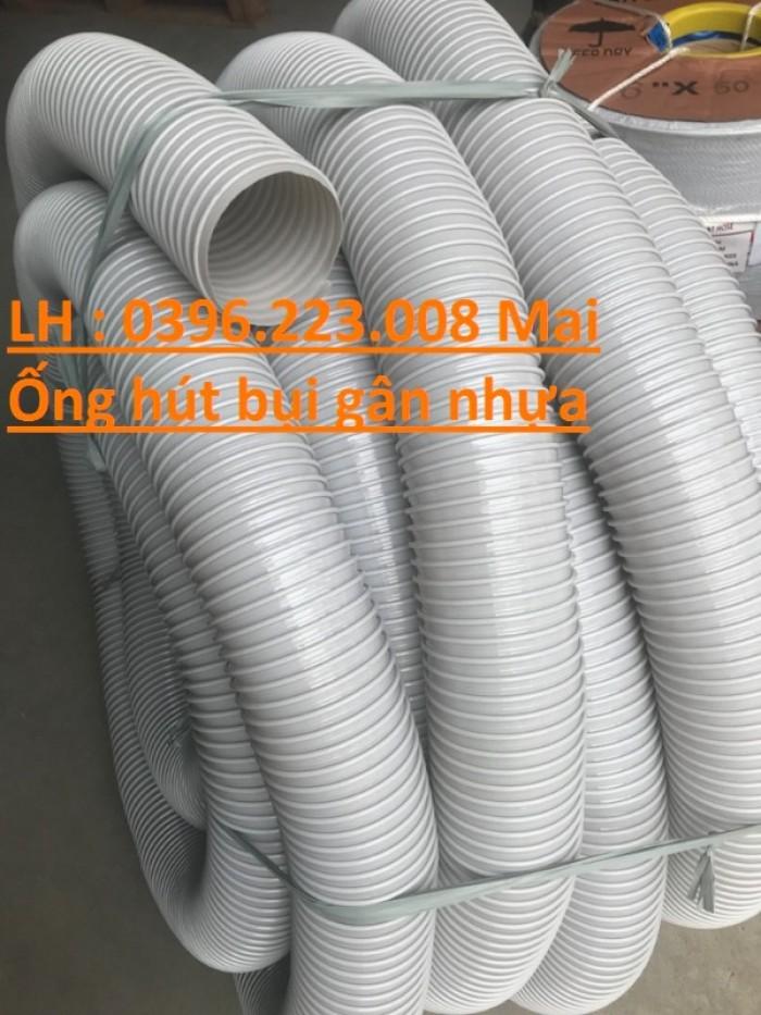 Cần bán ống hút buị gân nhựa phi 300 hàng mới 100% bao giá toàn quốc4