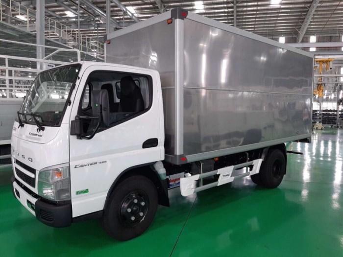 Mitsubishi Fuso từ 1,9 tấn – 7,4 tấn6