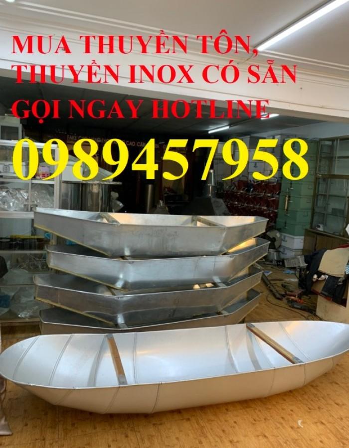 Bán Thuyền tôn câu cá tại Hà Nội1