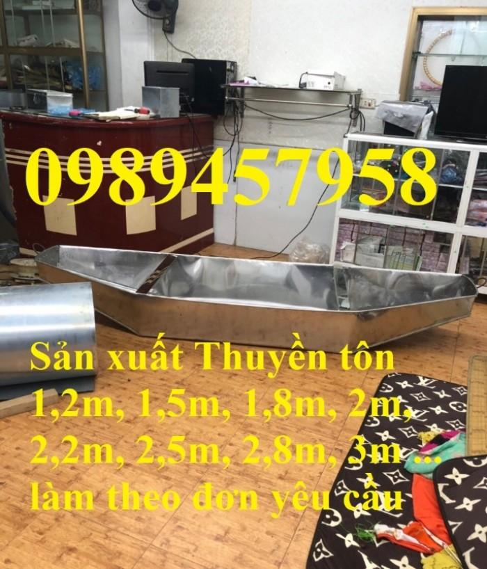 Bán Thuyền tôn câu cá tại Hà Nội2