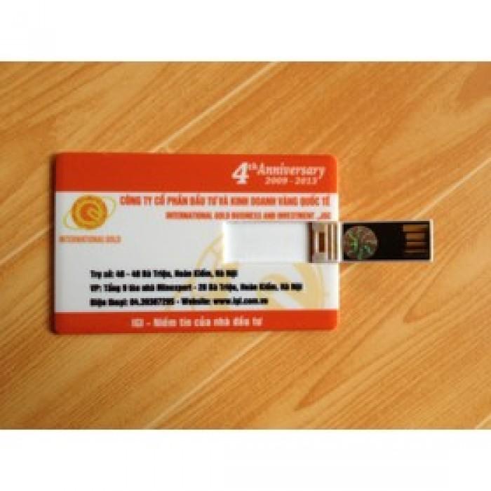 Brandde chuyên cung cấp các loại usb : Gỗ, Tre, Nhựa, Kim Loại,......10